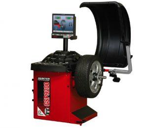 Tool Used to Balance Wheels