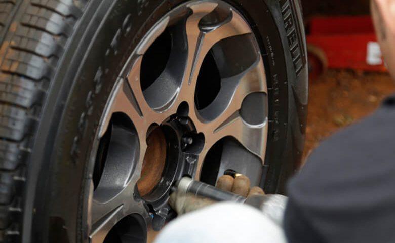 Tire Balancing Tips - Harris Tire